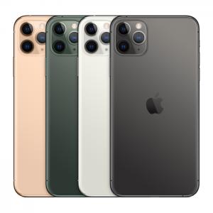 Brand New Phone